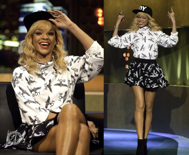 RihannaBoyLondon